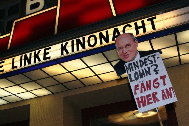 Auch dieses Jahr wird die Linke Kinonacht wieder Besuch bekommen (Foto: Oliver Wolters)
