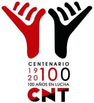 CNT: Hundert Jahre kämpferisch (Quelle: cnt.es)