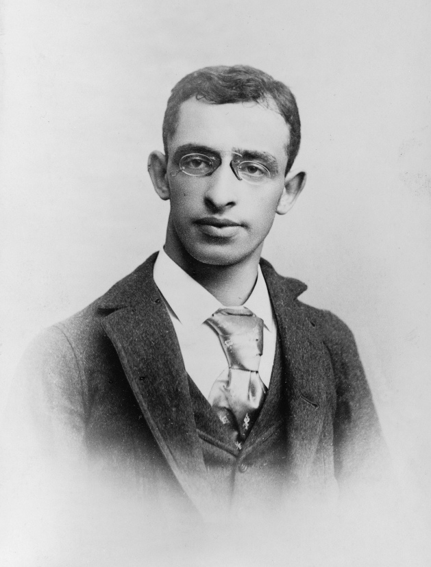Alexander Berkman (Quelle: wikipedia)