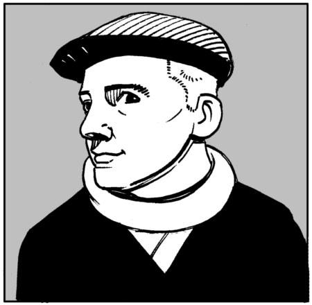 Eine Glosse von André Eisenstein (Bild: Findus)