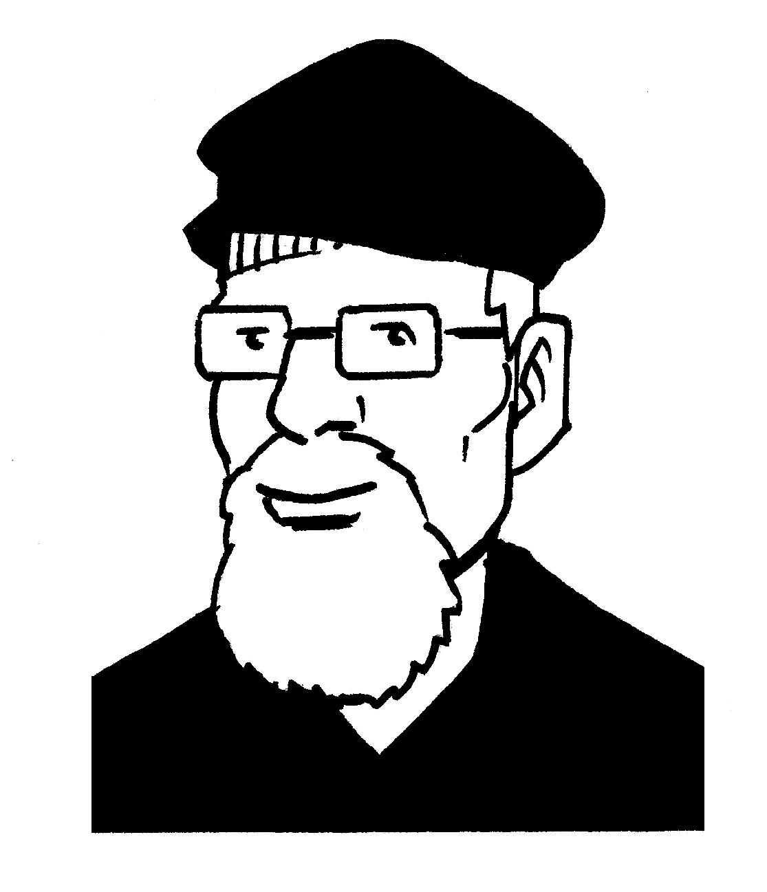 Ein Kommentar von Ludwig Unruh (Zeichnung: Findus)