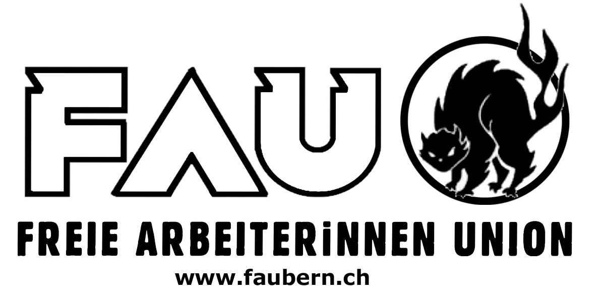 Logo der FAU Bern