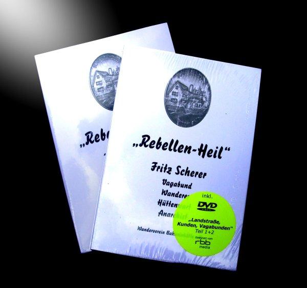 Broschüre mit DVD