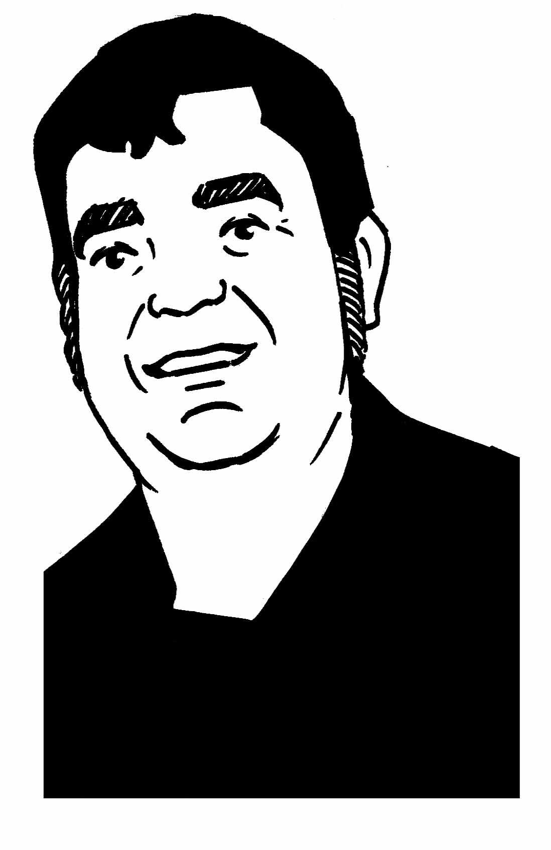 Ein Kommentar von Markus Liske (Zeichnung: Findus)