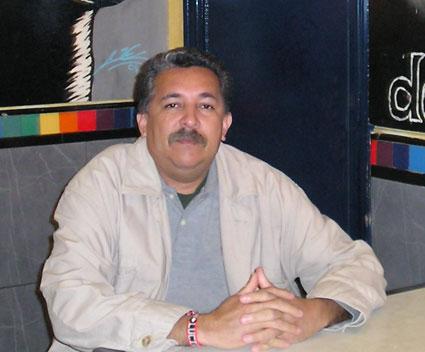 Luciano Enrique Romero Molina wurde 47 Jahre alt