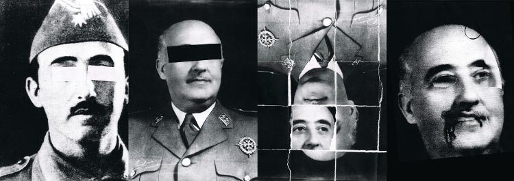Plakat von Daniel Richter (100 x 140 cm)