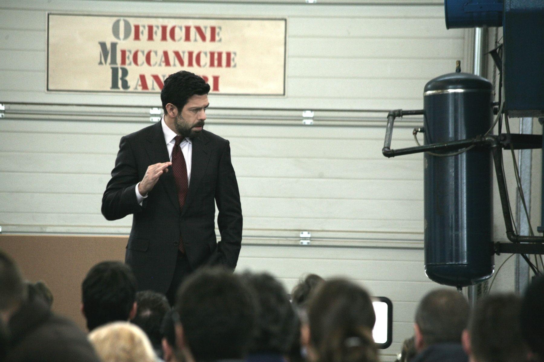 L'Industriale (Quelle: Festival CINEMA! ITALIA!)