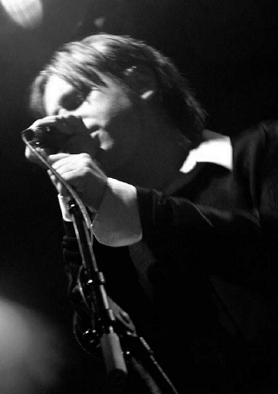 Jude Rawlins / Subterraneans (copyright: Kenny Laurenson )