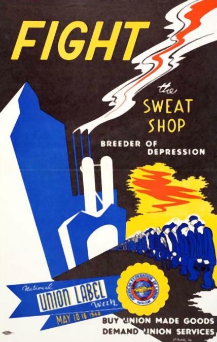 Union Label Week (1948)