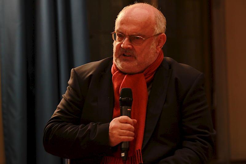 Dr. Rolf Geffken, Anwaltsskanzlei Rat & Tat