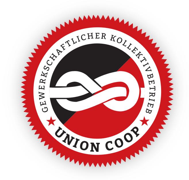 Logo der entstehenden Föderation