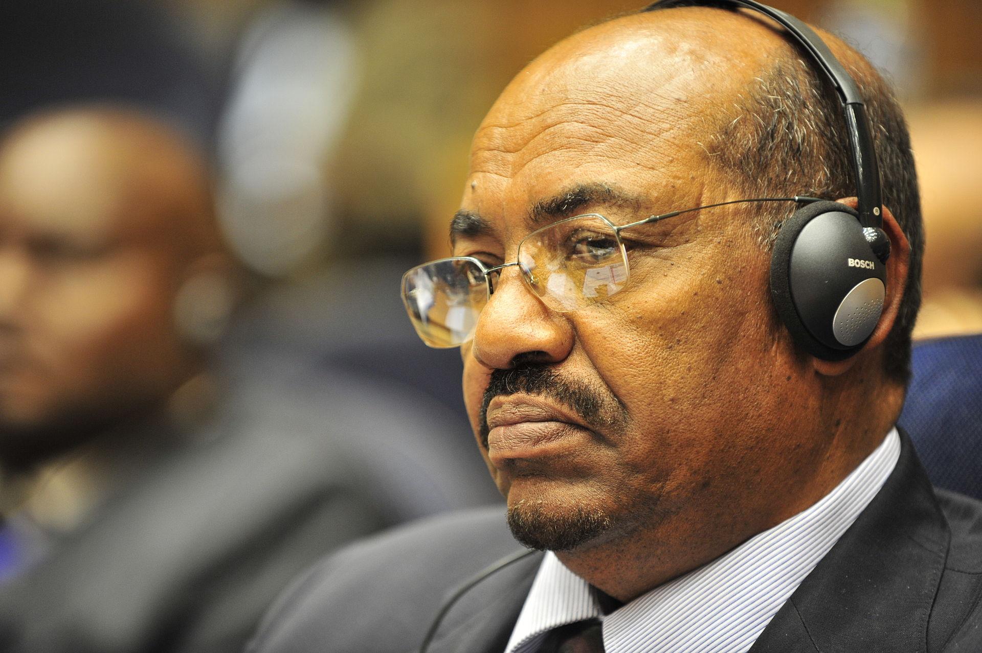 Diktator al-Bashir: Sind die Tage des Tyranns gezählt?