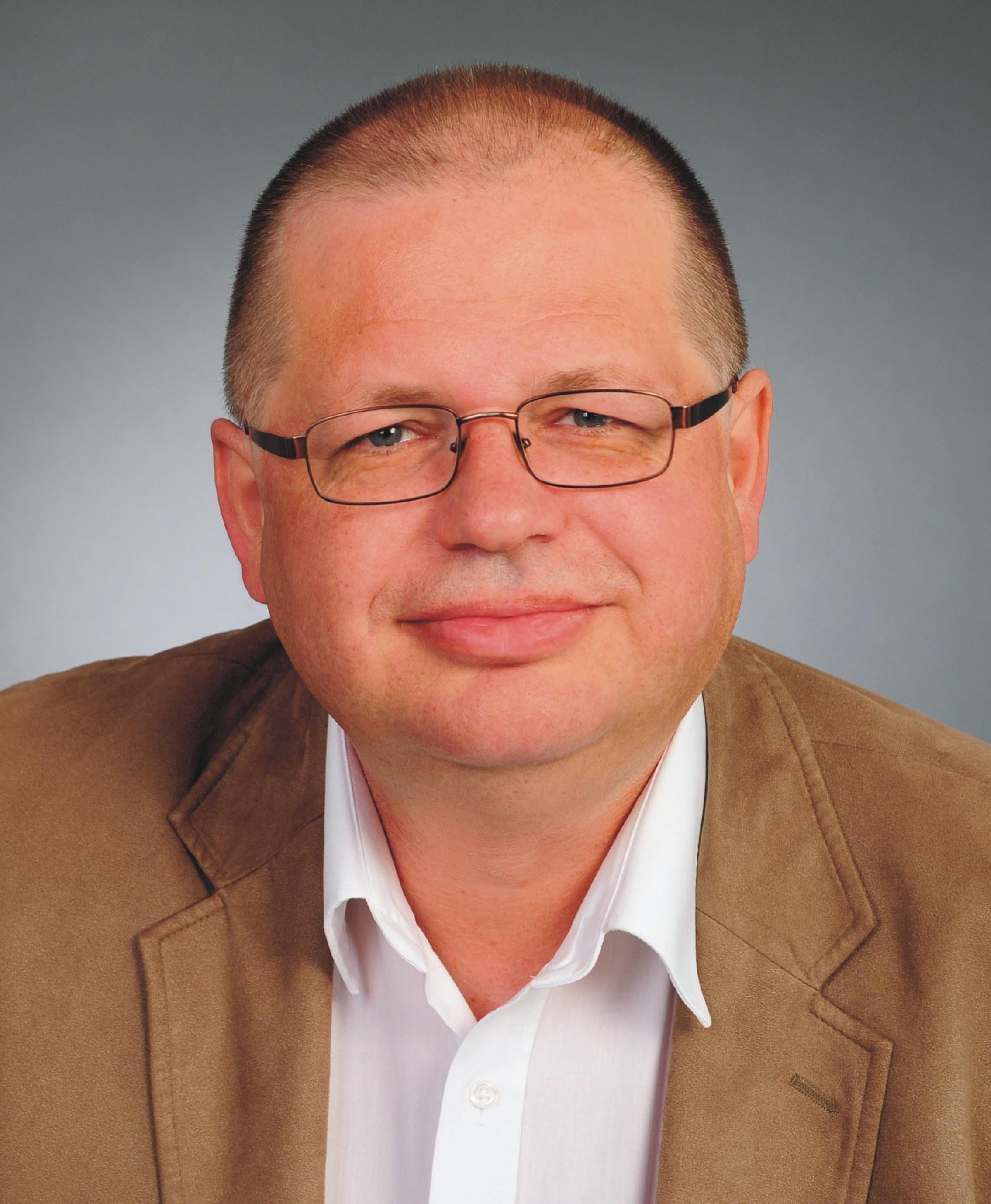 Diplom-Jurist Thomas Krug im Interview