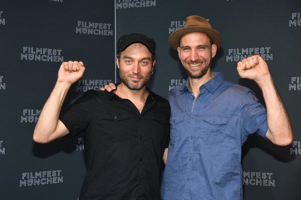 Die Filmemacher gewinnen den Publikumspreis in München