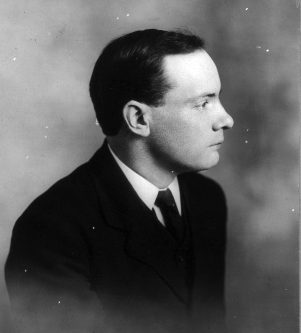 Patrick Pearse im Jahre 1916