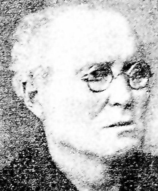 Karl Roche