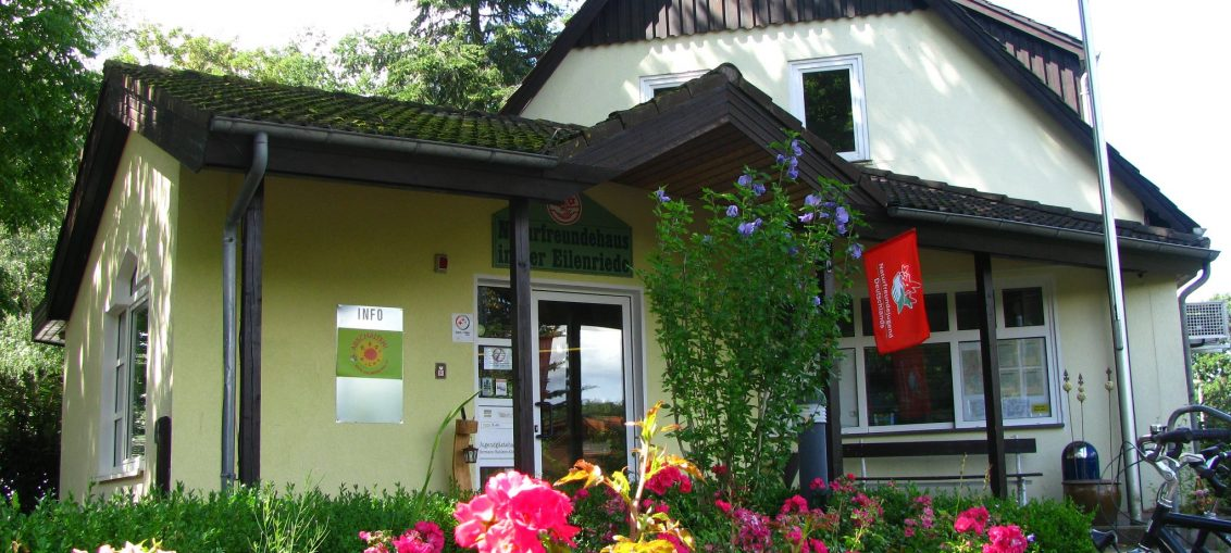 Im Naturfreundehaus Hannover tagte der FAU-Bundeskongress 2018.