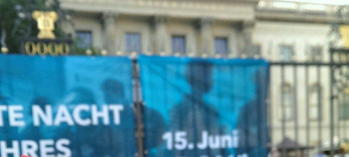 HU Berlin auf Tarifflucht ⋆ Direkte Aktion
